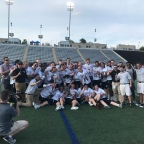 MIAA B Conference: Friars finish a great season with a conference title