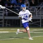 St. Mary's Annapolis senior LSM BJ Burlace has been named PRLB Player of the Year