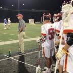 PRLB Coach of the Year: Bryan Kelly, Calvert Hall