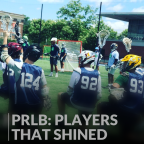 PRLB Players That Shined at the Big12 Lacrosse Individual Showcase