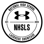 National High School Lacrosse Showcase – Local Teams Results