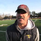 Towson High names Brocato to be next Boys Varsity lacrosse head coach